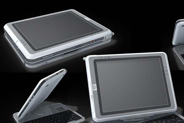 HP Laptop & Tablet